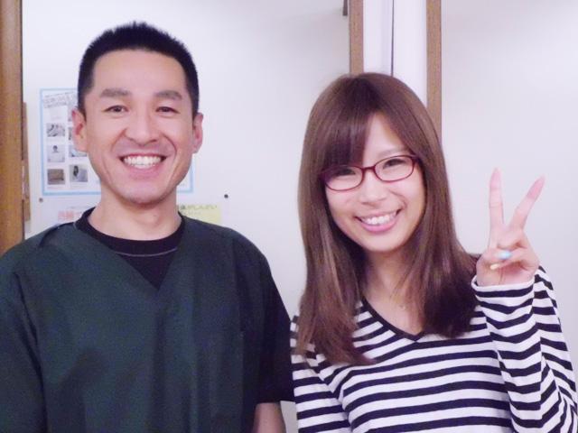 桜木さん 27歳 女性 津島市