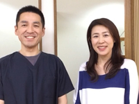 F.Kさん 女性 41歳 津島市